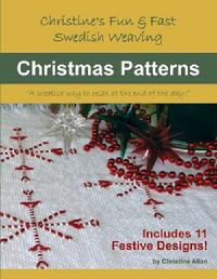 Swedish weaving book